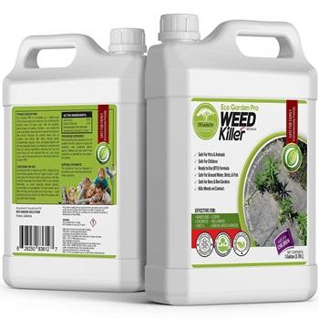 Eco Garden Pro Organic Weed Killer