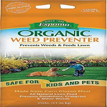 Epsoma Organic Weed Preventer