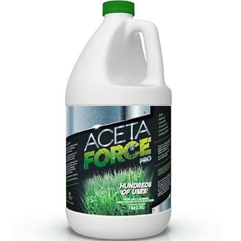 ACETA Force Natural Acetic Acid Vinegar Weed Killer