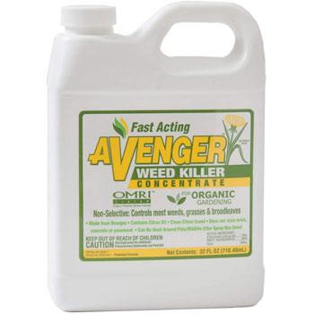 Avenger Organics Avenger Weed Killer