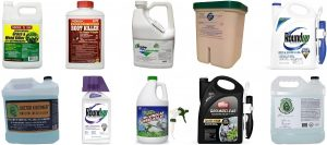 Best Commercial Weed Killer: Top 7 Reviewed & Compared