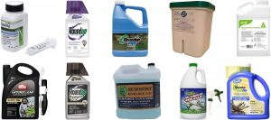 7 Best Weed Killer For Large Areas: Clearing Up A Massive Garden