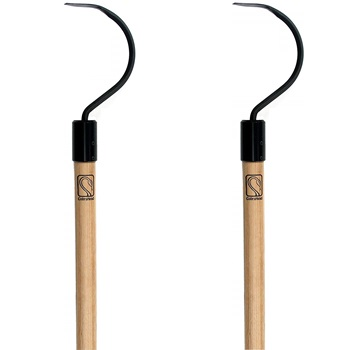 CobraHead Long Handle Weeder & Cultivator Garden Tool