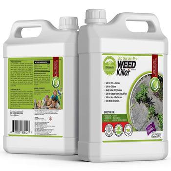 ECO Garden PRO - Organic Vinegar Weed Killer