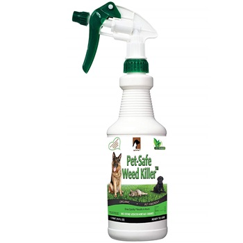 Just For Pets Pet Friendly & Pet Safe Weed Killer