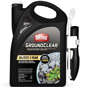 Ortho 0436304 GroundClear Vegetation Killer