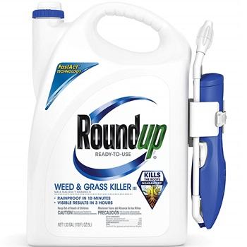 RoundUp 5200210 Weed Killer