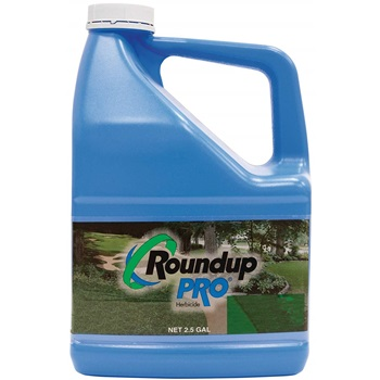 Roundup Pro Weed Killer Concentrate