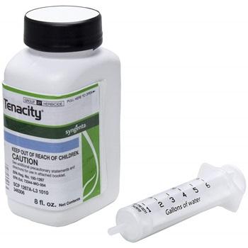 Syngenta Tenacity Turf Herbicide