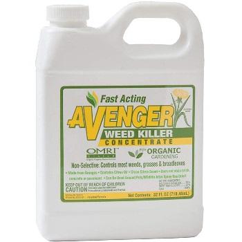 Avenger Organics, Avenger Weed Killer Concentrate