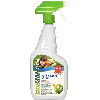 EcoSMART Weed and Grass Killer