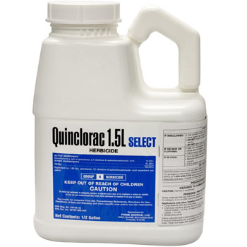 Primesource Quinclorac Liquid Crabgrass Killer