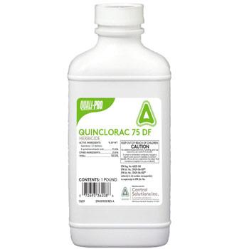 Quinclorac 75 DF Selective Herbicide