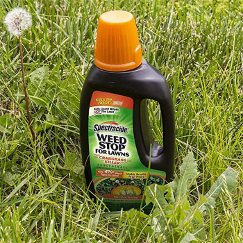 Spectracide Crabgrass Killer Concentrate