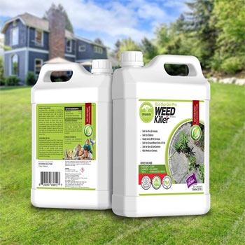 ECO Garden PRO Organic Vinegar Weed Killer