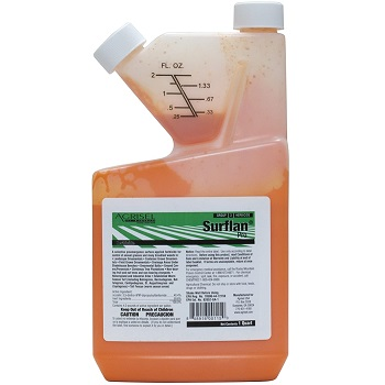 Surflan Pro Pre-Emergent Herbicide Concentrate