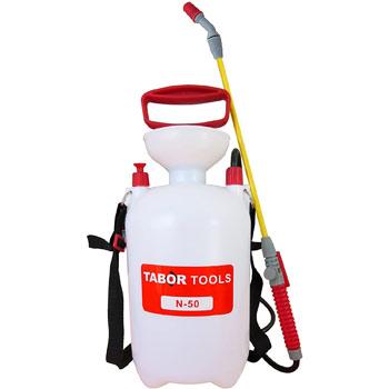 TABOR TOOLS Lawn and Garden Pump Pressure Sprayer