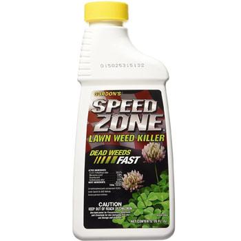 PBI Gordon 652400 Speed Zone Lawn Weed Killer