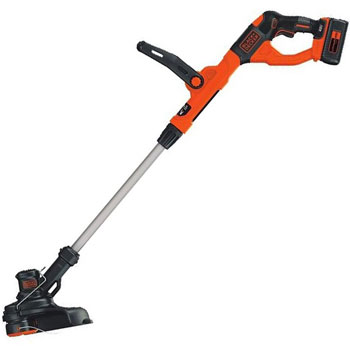 BLACK+DECKER 40V MAX String Trimmer Edger LST140C