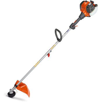 Husqvarna 128LD 17 Cutting Path Detachable Gas String Trimmer