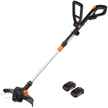 WORX WG170 GT Revolution 20V 12 Grass Trimmer Edger Mini-Mower