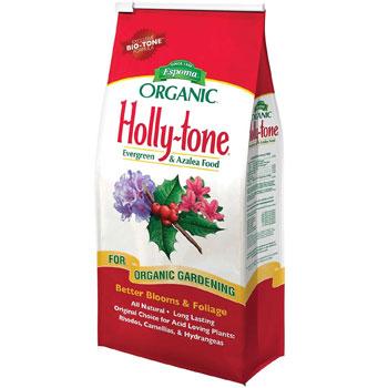 Espoma Organic Holly Tone