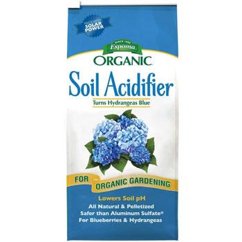 Espoma Organic Soil Acidifier