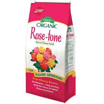 Espoma RT4 Rose-Tone Plant Food