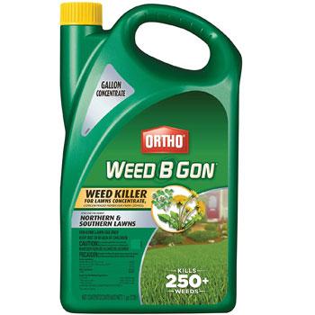 Ortho Weed B Gon Weed Killer