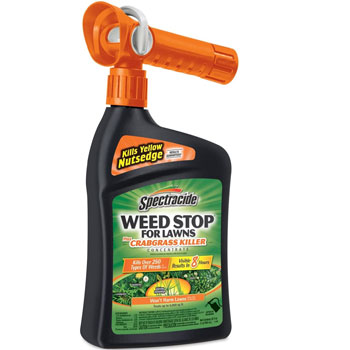 Spectracide HG-95703 Lawn Weed Killer