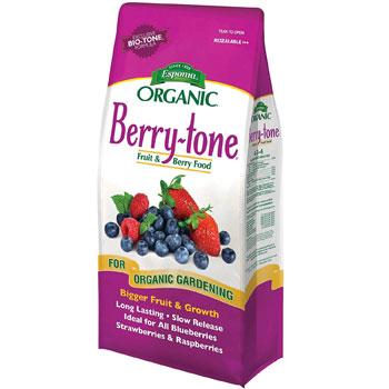 Espoma Organic Berry-tone