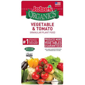 Jobe's Organics 9026 Fertilizer